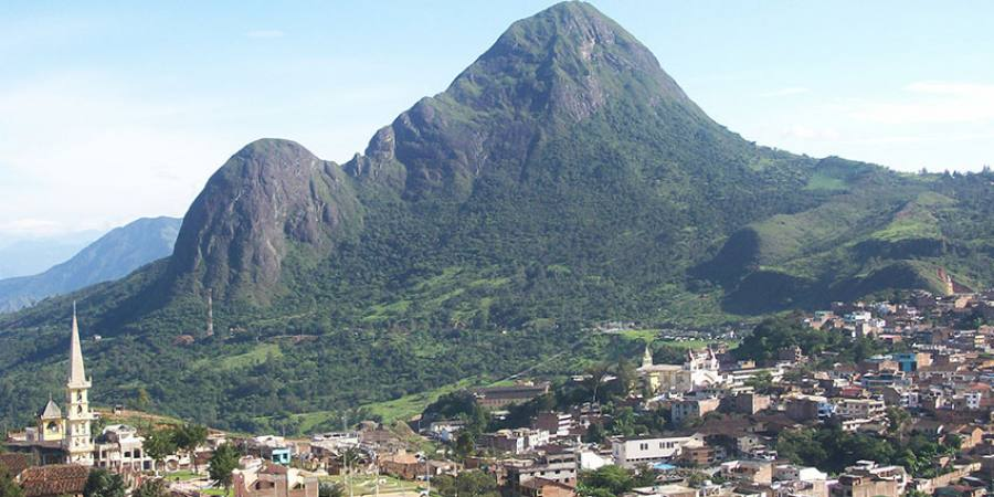 Cariamanga, Calvas, Ecuador